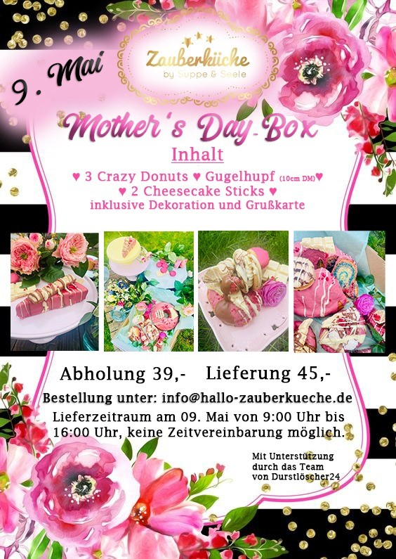 Mother's Day-Box